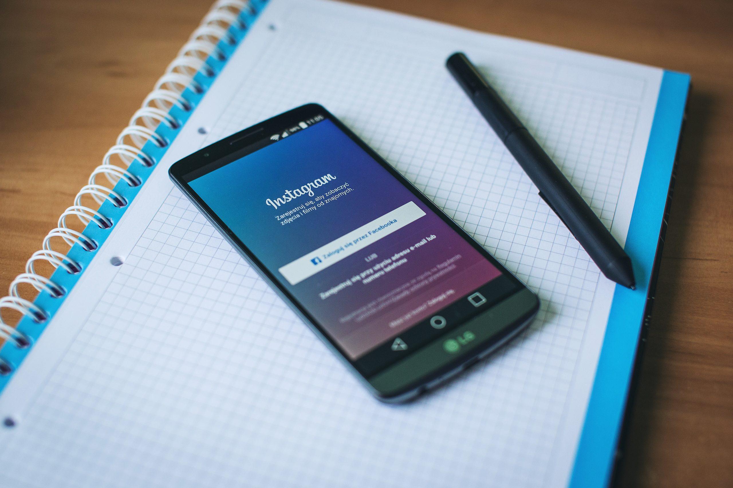Cara Memaksimalkan Penjualan dengan Instagram