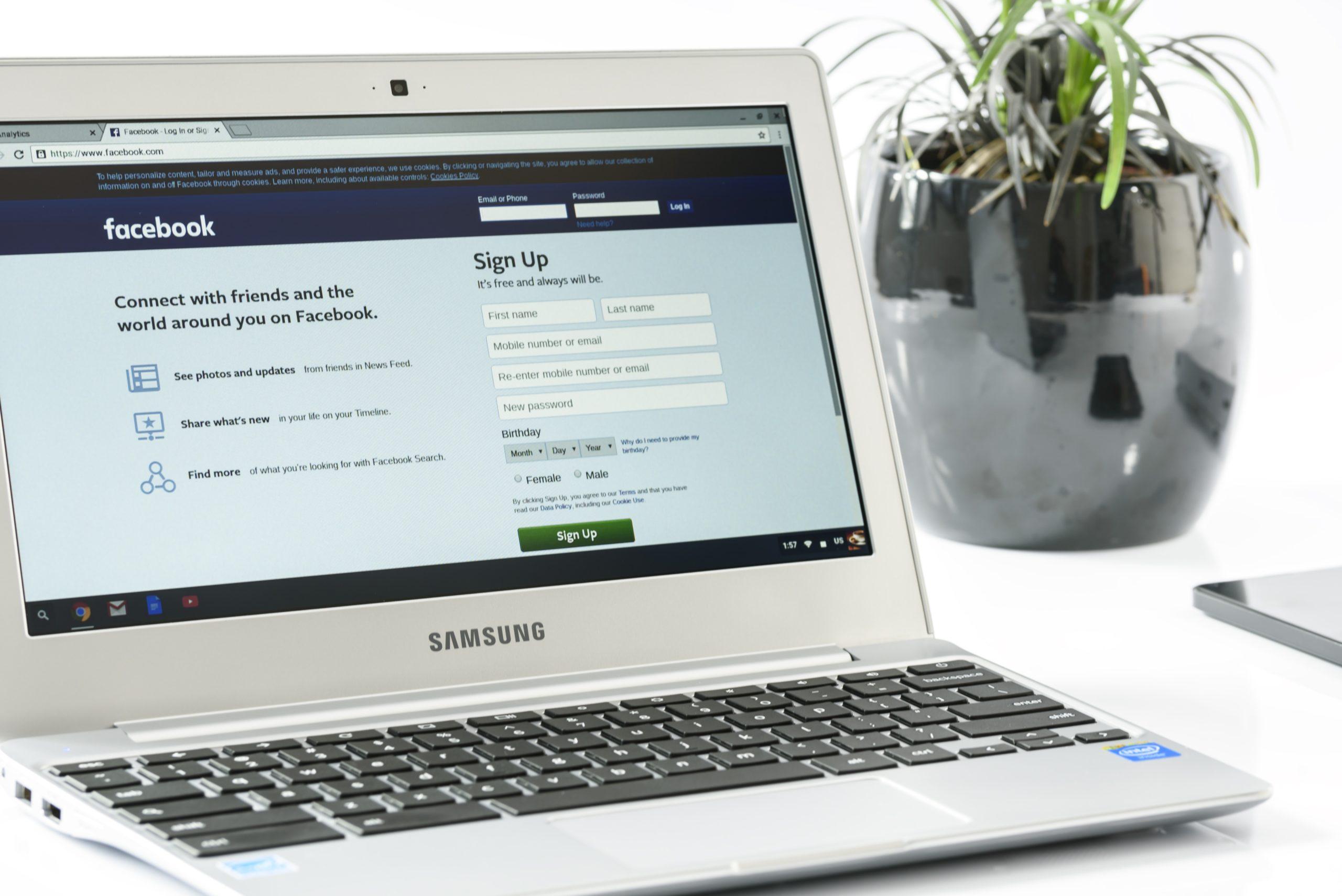 Tips Ampuh Untuk Memaksimalkan Penjualan dengan Facebook