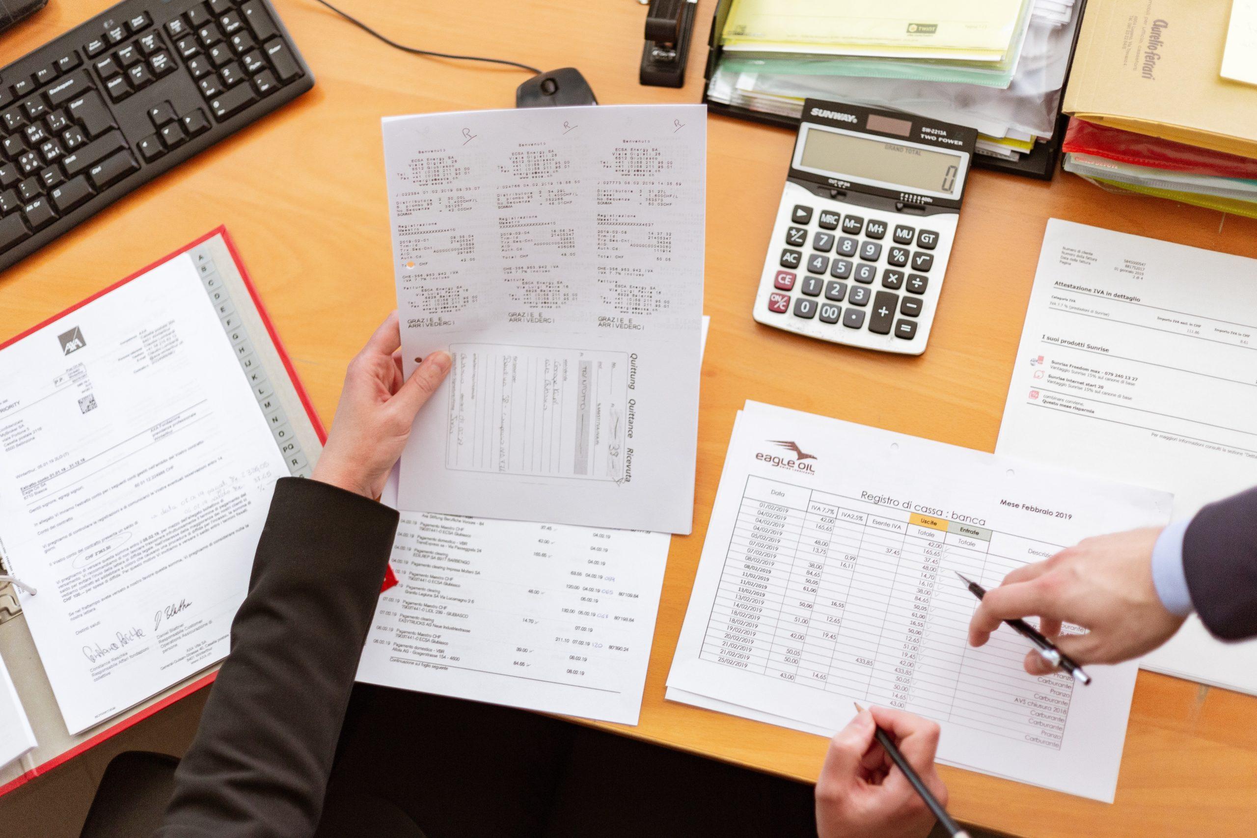Cara Menghitung Kompensasi