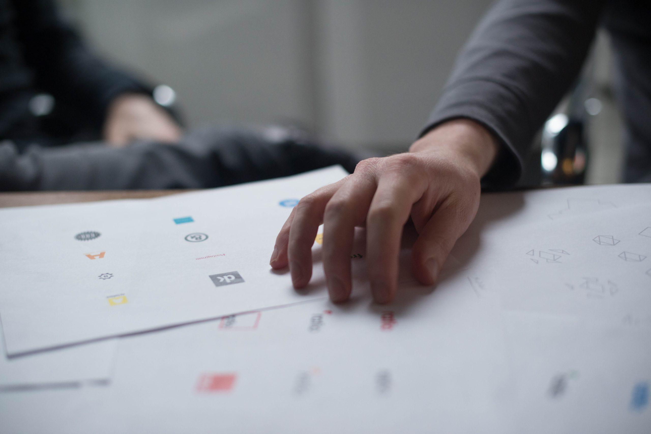 Tips dan Trik Membuat Logo Perusahaan